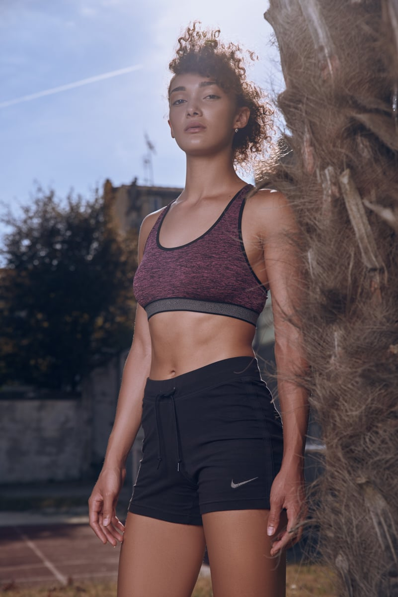 Photographe sportswear