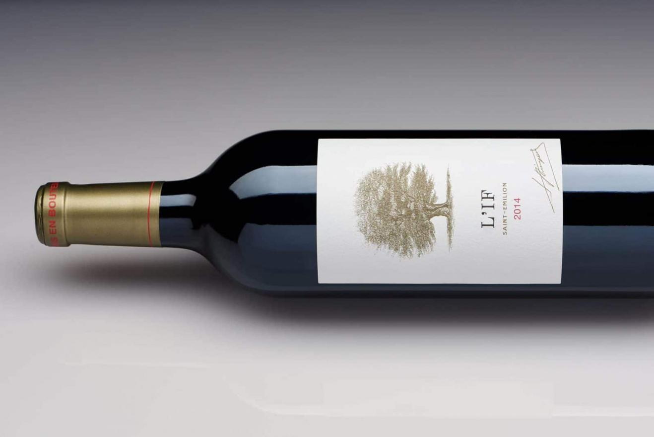 Photographe vins Bordeaux