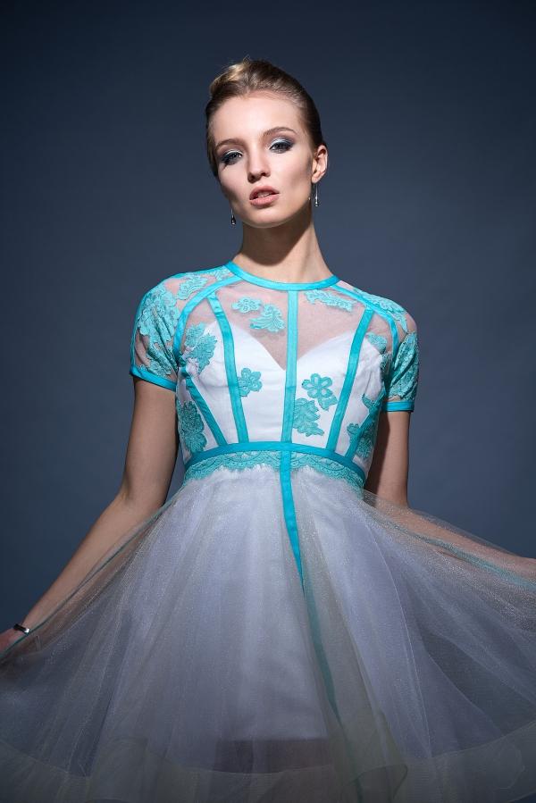 Photographe de mode robe