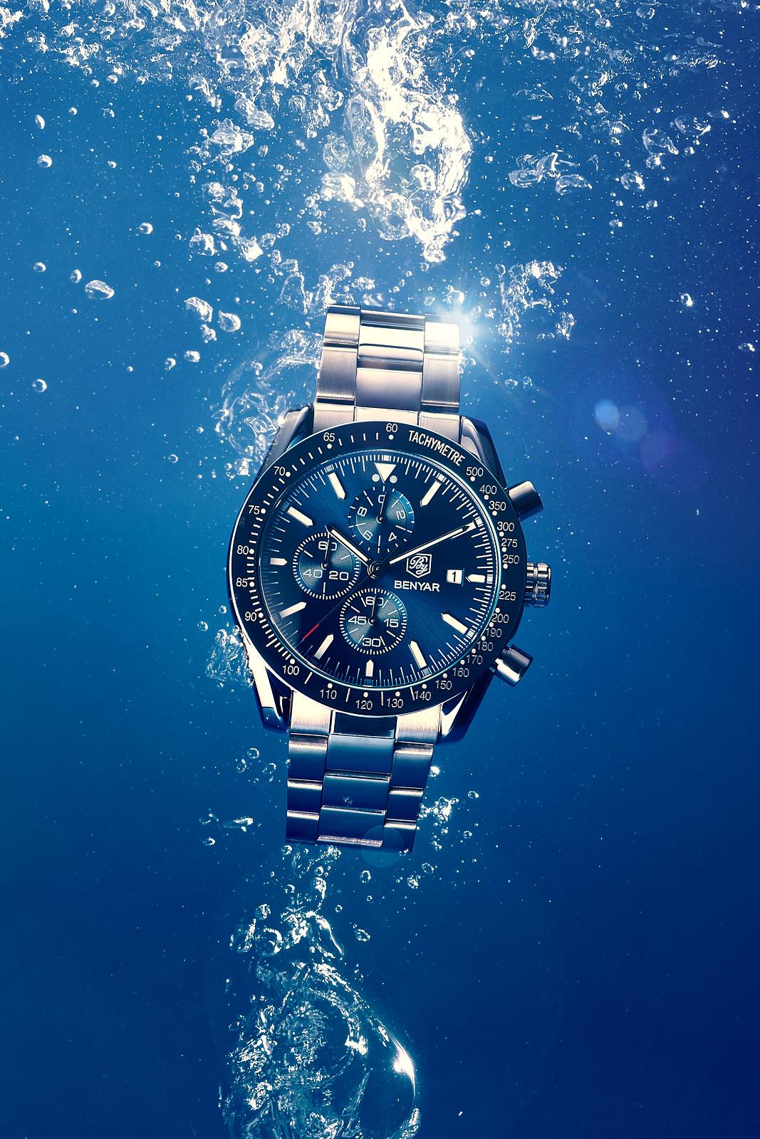 Photograhe montres et accessoires