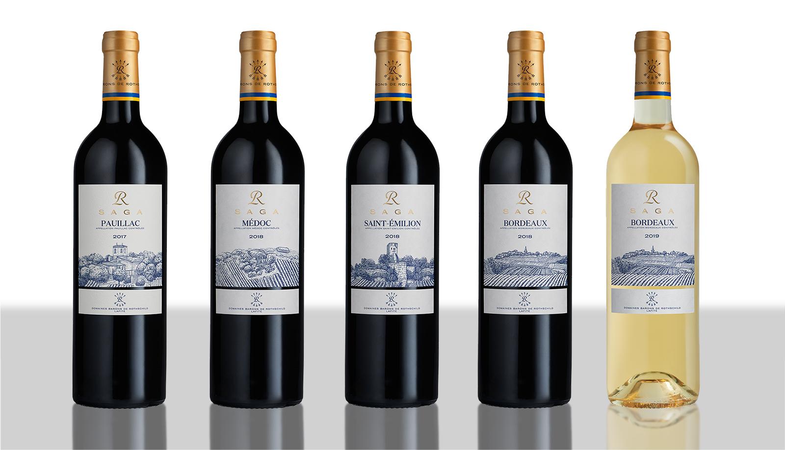Photographe de packshots bouteilles de vin