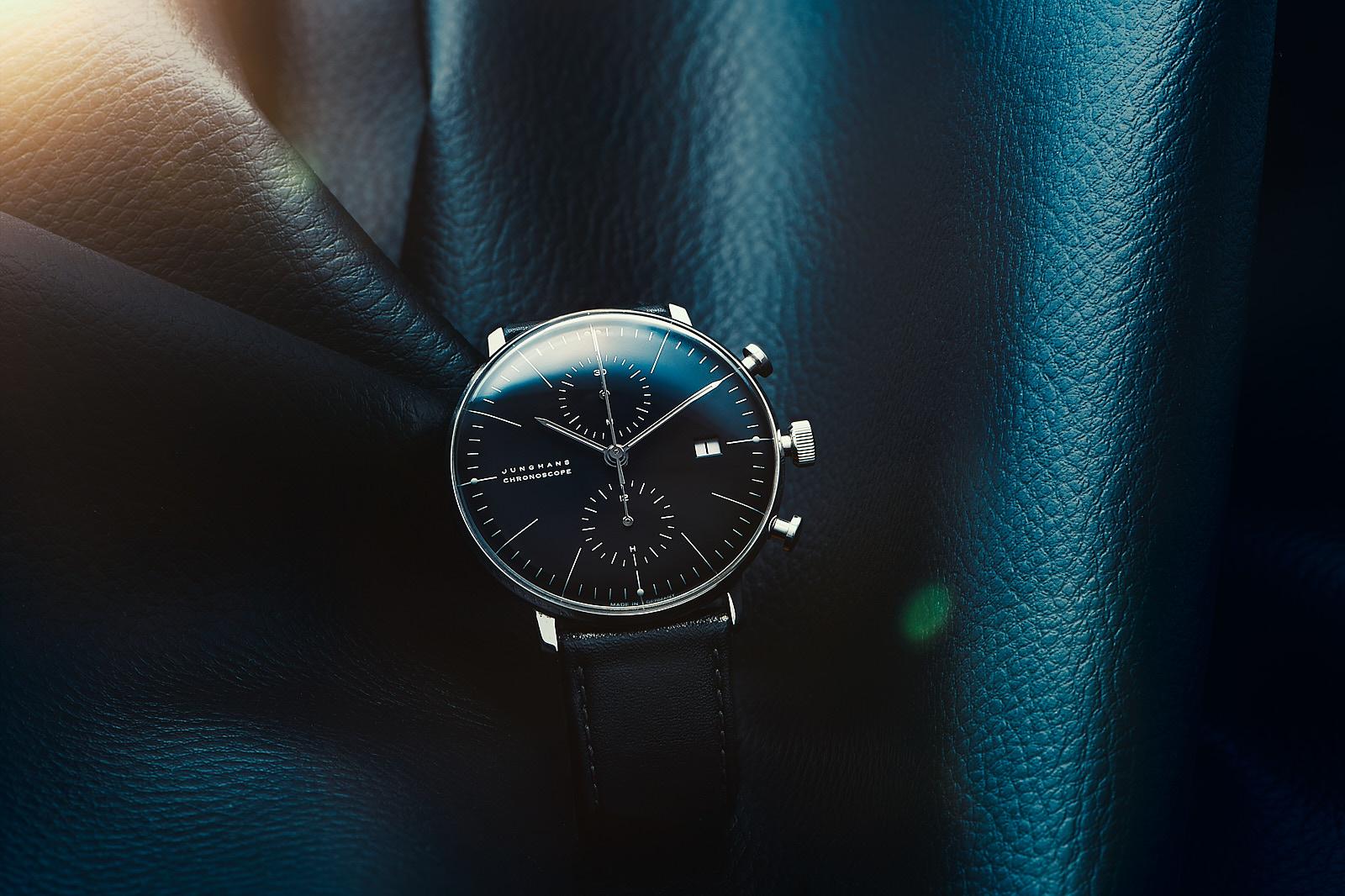 Photographe montres