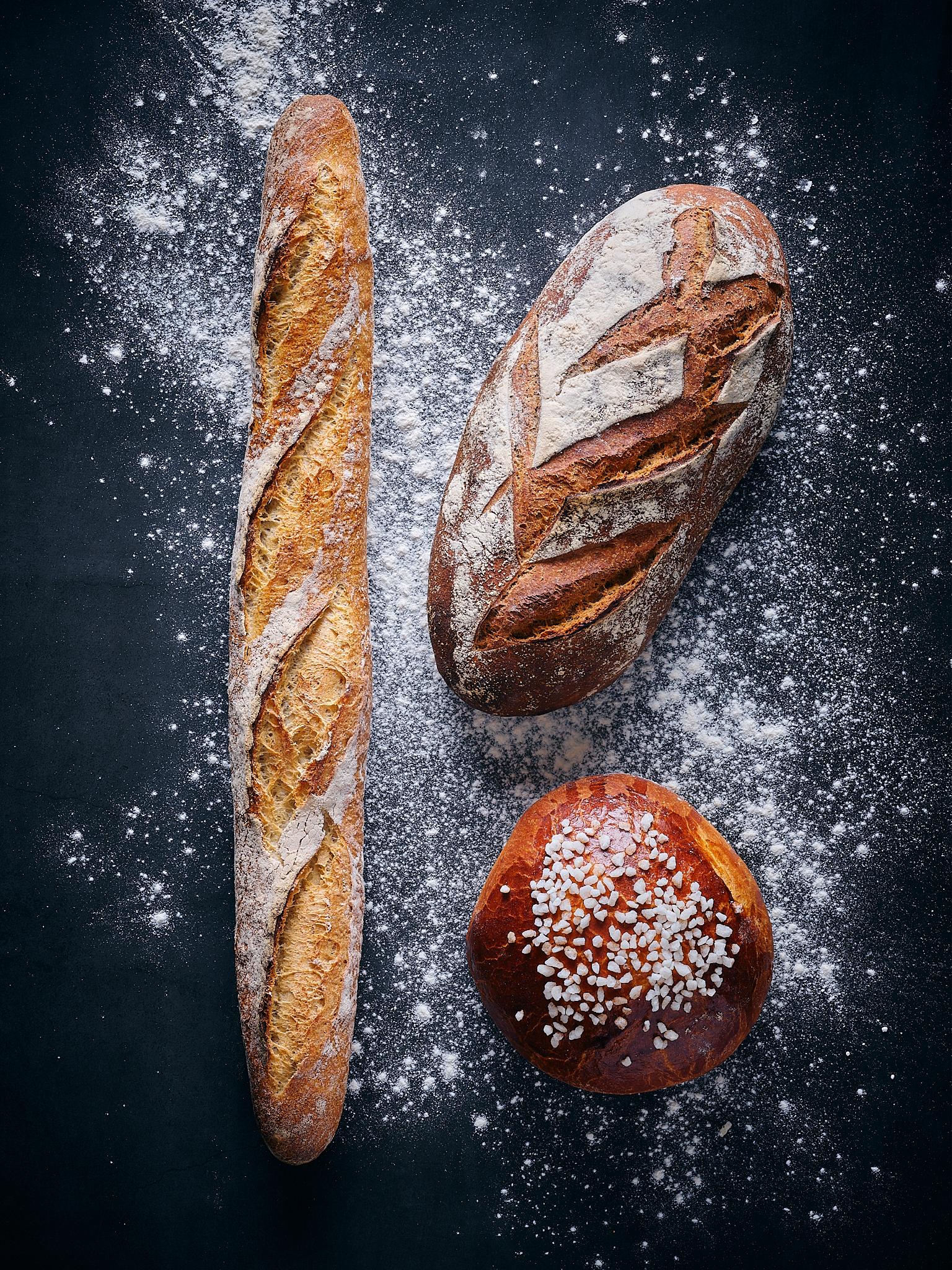 Photographe culinaire à Bordeaux