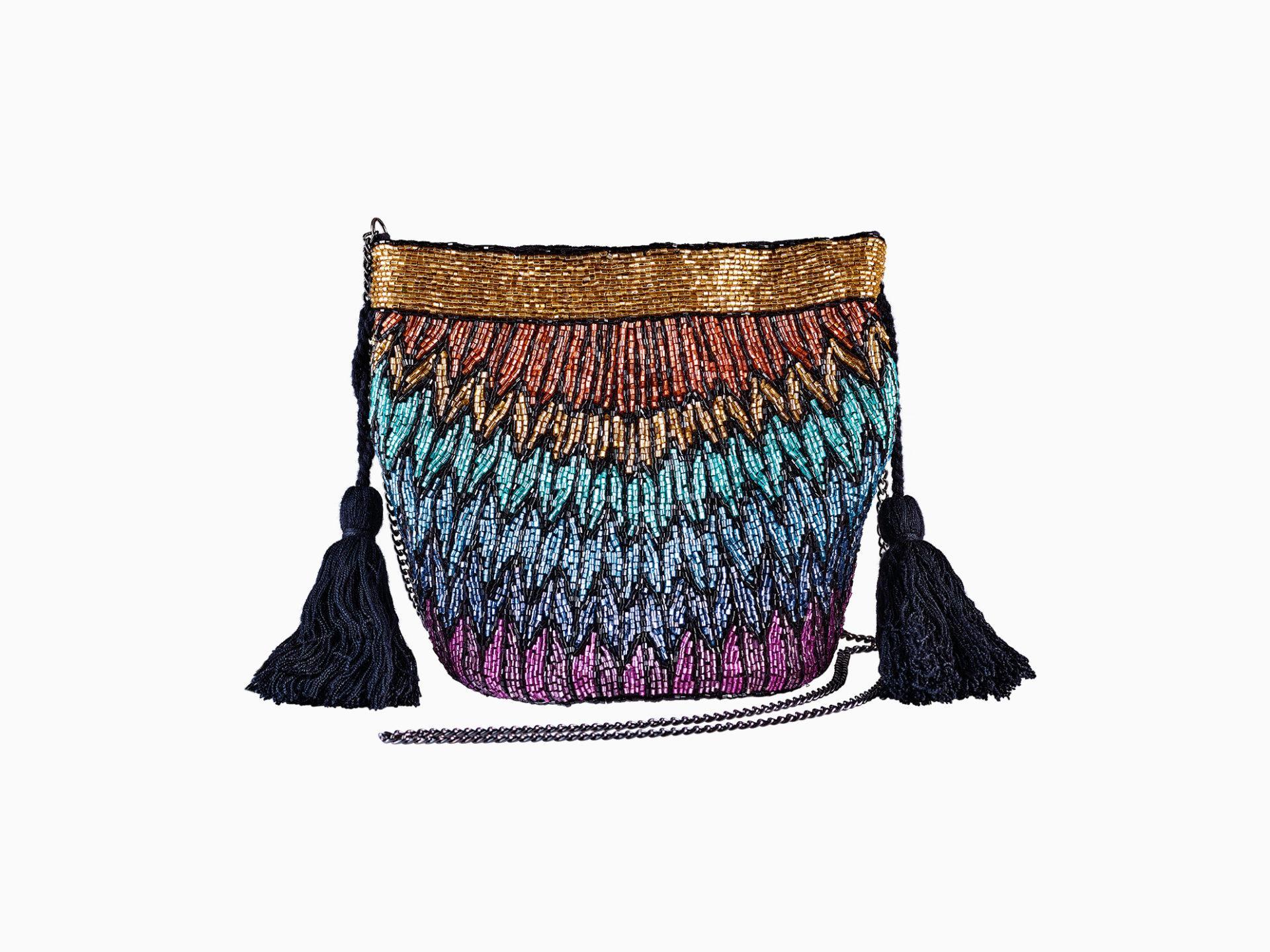 Packshot sac et accessoires